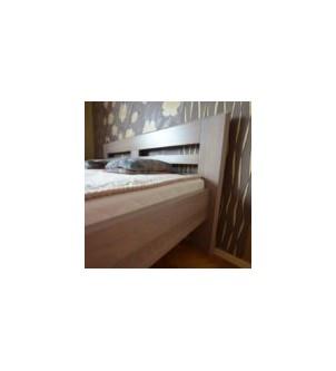 Łóżko bukowe 160cm