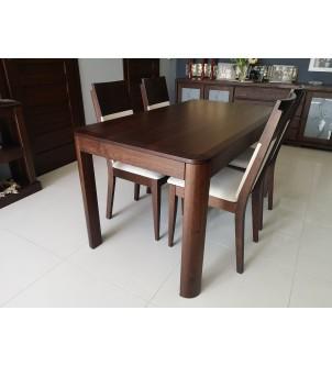 Stół bukowy  S2 nierozkładany